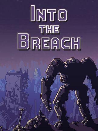 Into the Breach precio mínimo.