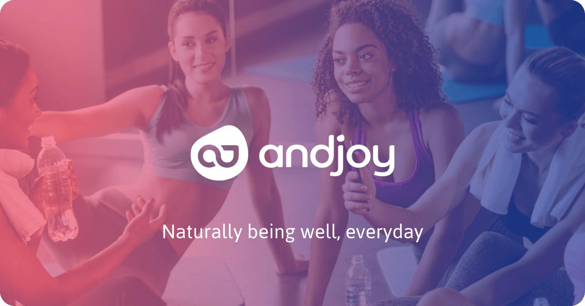 Un mes de Andjoy por 1€