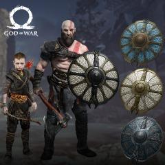 Pack de Regalos de Navidad God of War PS4