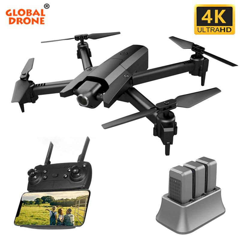 Dron GW106 para Principiantes al MINIMO en Aliexpress
