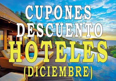 Descuentos para hoteles (Recopilación Diciembre)