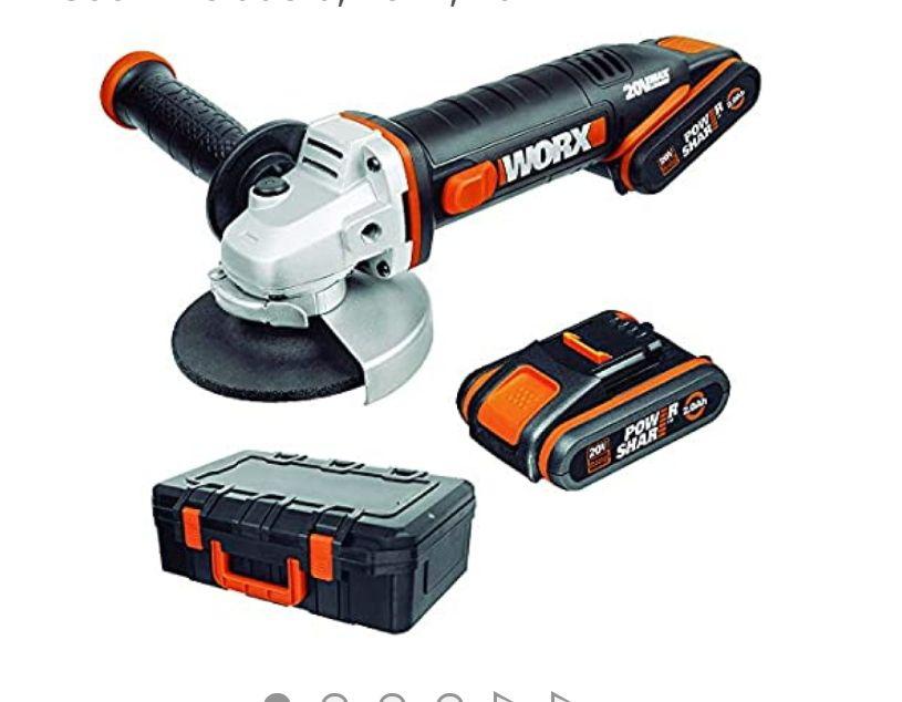 WORX WX800