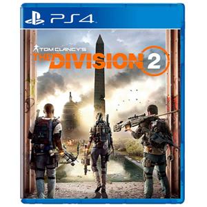 Mínimo Histórico: The Division 2 o 1 (Físico, PS4, AlCampo)
