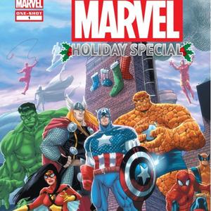 Se añaden 4 Comics Navideños gratis (103 Comics, Inglés)