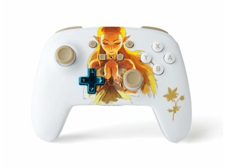 Mando Switch Princesa Zelda