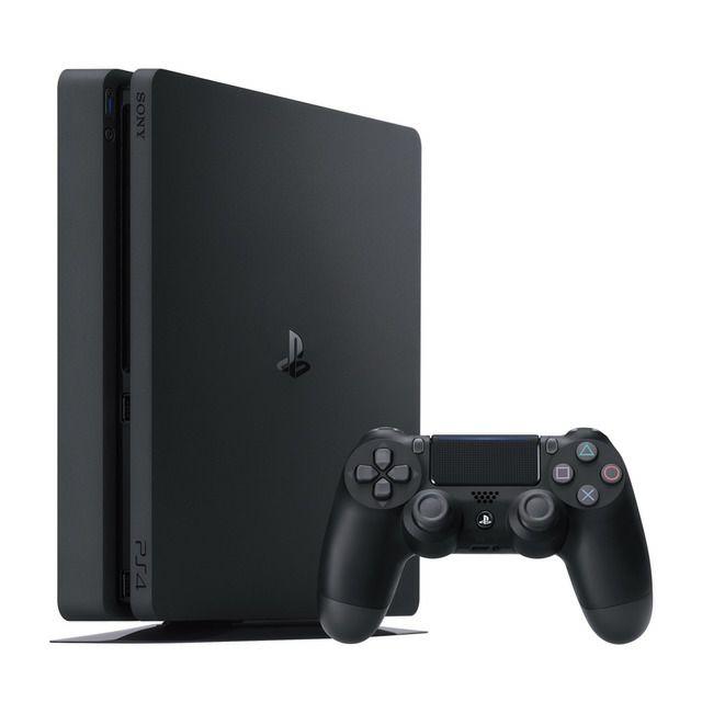 Sony PS4 Slim 500GB vendido por MediaMarkt
