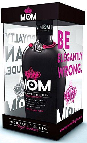 Estuche Regalo Mom – Ginebra Premium – 700 ml
