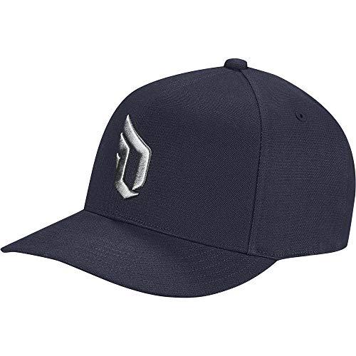 Adidas Lillard Cap Hat, Unisex Adulto