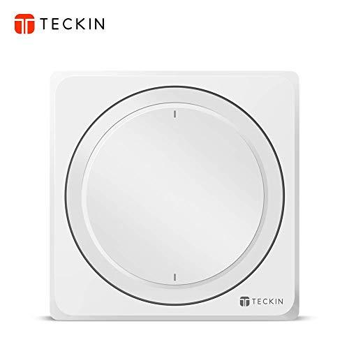 TECKIN Interruptores Inteligentes (Wifi,Alexa,Google Home)