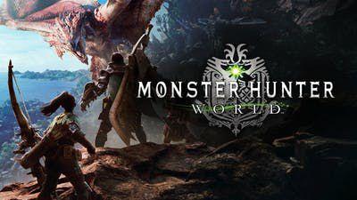 Monster Hunter World a 17,09€ (PC)