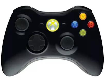 Mando Xbox 360 Official Elite