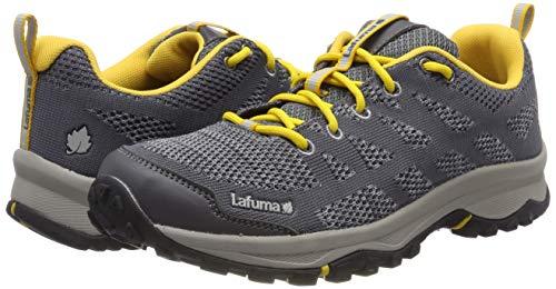 TALLA 46 - Lafuma Shift Knit M, Zapatos de Low Rise Senderismo para Hombre