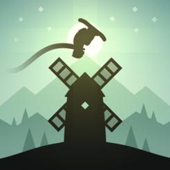Alto's Adventure prácticamente gratis para iOS
