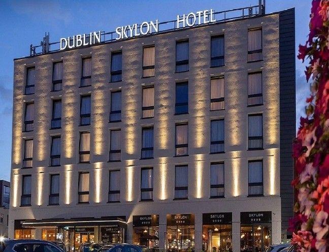 Fin de semana en Dublín 17/04 a 19/04 desde 170€.