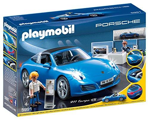 Playmobil - Porsche 911