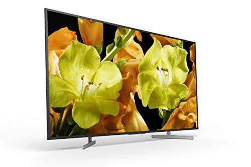 "SONY - Televisor 4K HDR de 55"""