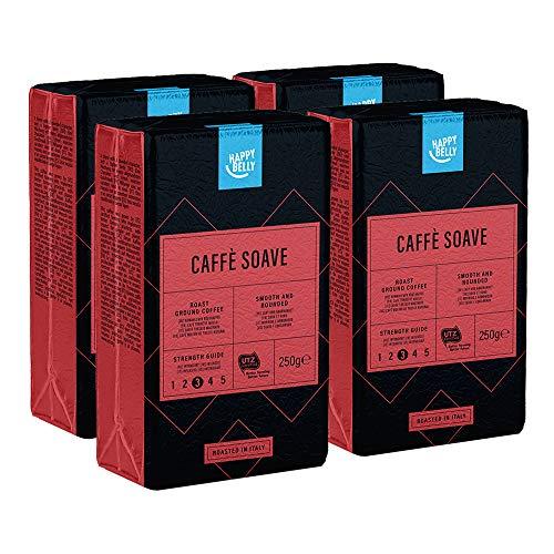 1 kilo de café baratito y muy rico :)