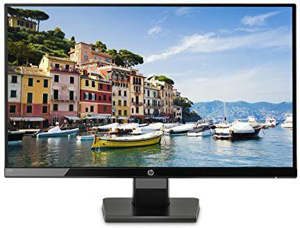 """HP 24W - Monitor de 24"""" Full HD"""