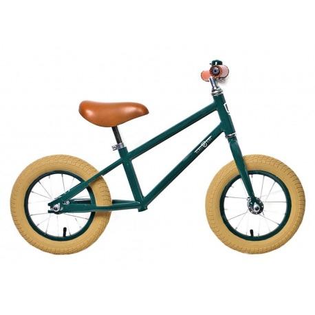 Bici aprendizaje Rebel Kidz de acero con 27% de descuento