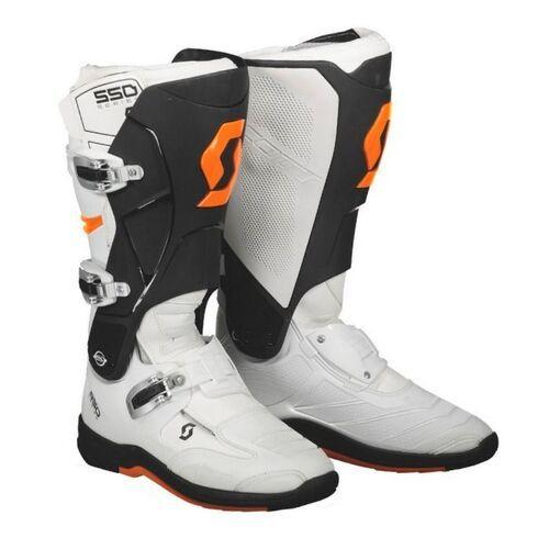 botas motocross enduro