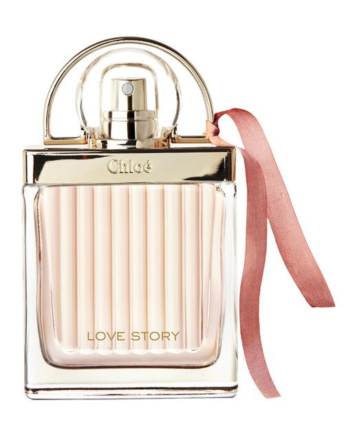 Eau de Parfum Love Story Eau Sensuelle Chloé 75ml