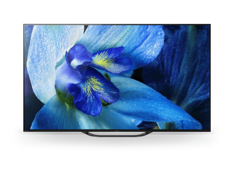 "TV OLED 55"" - Sony KD-55AG8"