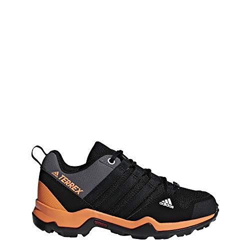 adidas Terrex Ax2r CP K, Zapatillas de Senderismo Unisex Niños talla 29