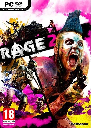 Rage 2 PC Bethesda solo 7.5€