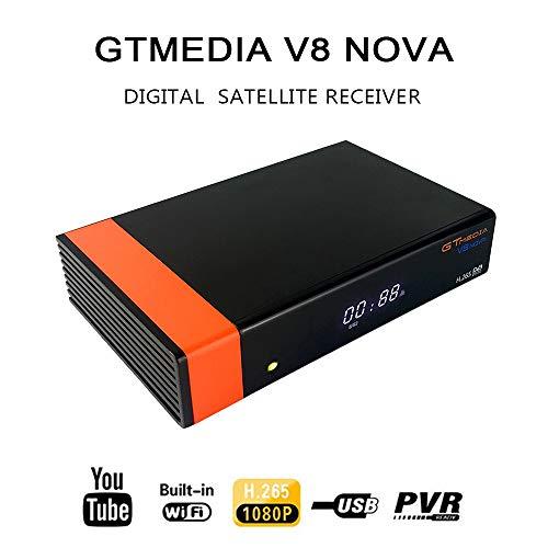 Decodificador GTmedia V8