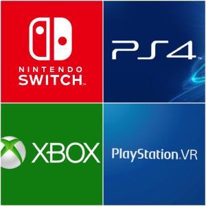 Juegos gratis para Xbox One, PS4, Nintendo Switch y PSVR