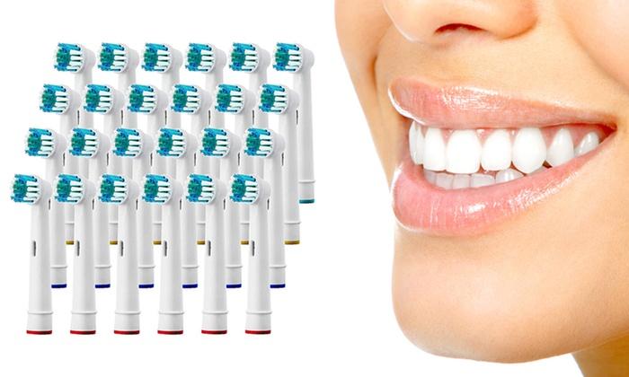 Cepillo oral-b + Recambios