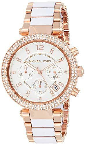 Michael Kors Reloj de Cuarzo MK5774
