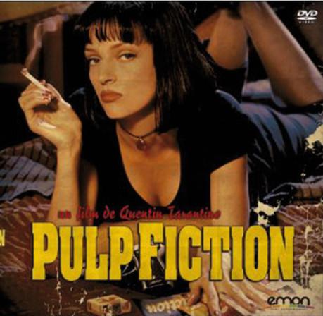 ECI (DVD): Peliculones por 1€ (Pulp Fiction, El Pianista, El Indomable Will Hunting, El Discurso del Rey, En Tierra Hostil...)