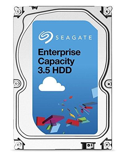 "Seagate Enterprise 6TB 3.5'', Serial ATA III 3.5"" 6000 GB"