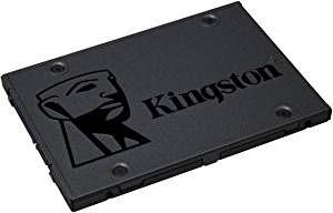 Kingston A400SSD 120GB Serial ATA III