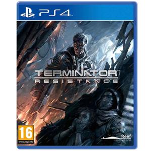 Terminator Resistance (Playstation 4, Fisico, AlCampo)