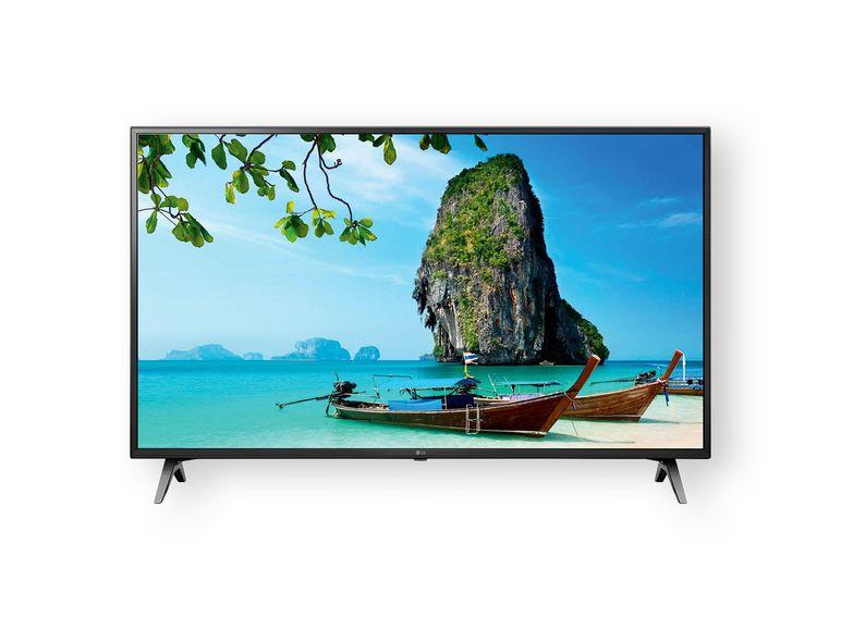 "Televisor LG LED 49"" / modelo: 49UM7100PLB"