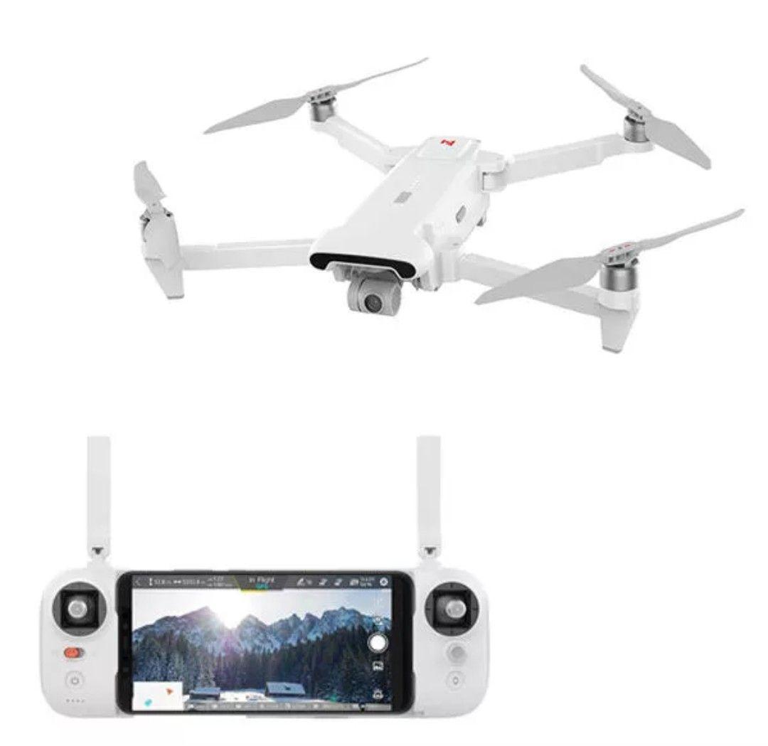 Fimi X8 drone desde España
