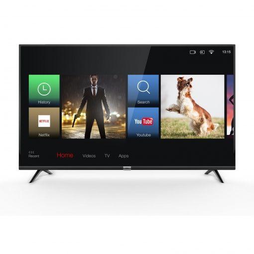 """TV TCL con SmartTV de 55"""" 4K"""