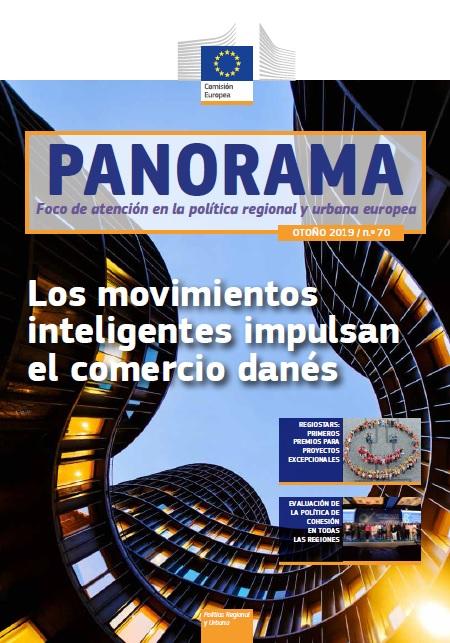 Gratis a formato papel domicilio o PDF N.º 70, otoño 2019 nueve idiomas a elegir entre ellos español