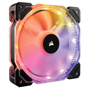 CORSAIR HD120 RGB - VENTILADOR 120MM