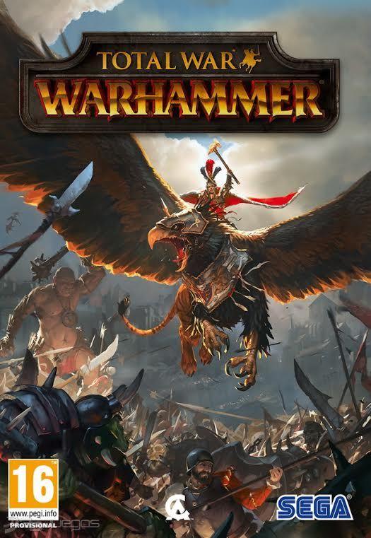 Total War: WARHAMMER solo 0.5€