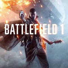 Battlefield 1 Standar Edition