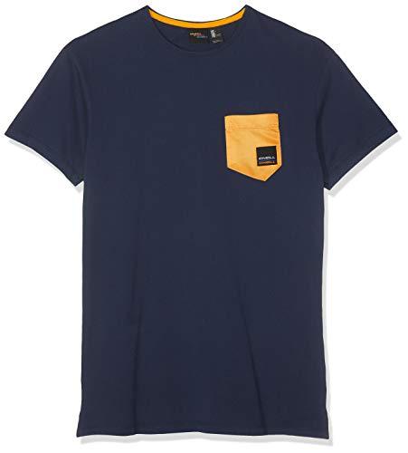 (PLUS) - TALLA S - O'Neill LM Shape Pocket Camiseta Manga Corta, Hombre