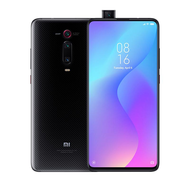 Xiaomi mi 9T PRO 128gb (tienda física Xiaomi)