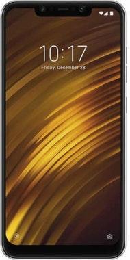 Xiaomi Pocophone F1 128GB+6GB RAM