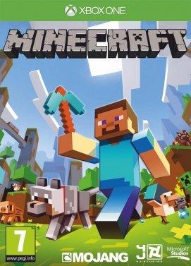 Minecraft para XBOX por 5 EUROS
