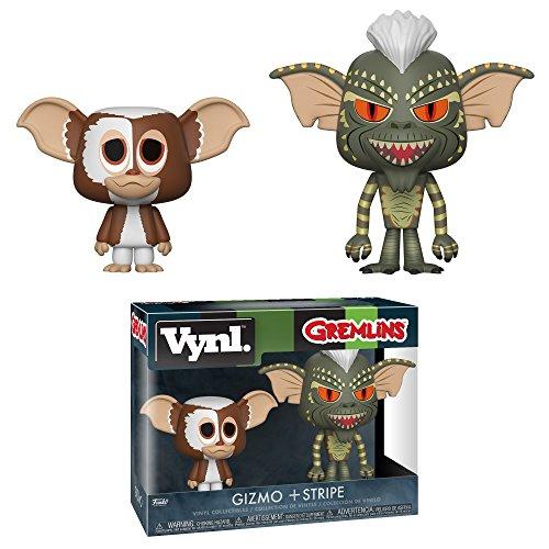 Funko Vynl Gremlins Figuras de Vinilo Gizmo & Stripe