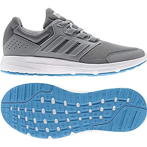 TALLAS 41 1/3 y 44 - Adidas Galaxy 4, Zapatillas para Hombre