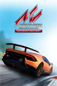 (Xbox One) Assetto Corsa Ultimate Edition - Live Gold 13,99€ (Microsoft Store)